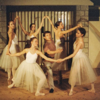 Brooking School of Ballet (1983)