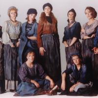 Les Miserables (1991) - Cast - (c)Nieuwe Revu