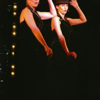 Fosse (2002) - Simone Kleinsma, Pia Douwes - (c)Roy Beusker