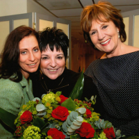 Cabaret (2006) - Pia Douwes, Liza Minelli, Anne-Wil Blankers - (c)Roy Beusker