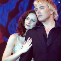 Still in Love with Musicals (2001) - Pia Douwes, Uwe Kröger - Photo (c) Andreas Unterhuber