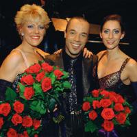 Fosse (2002) - Simone Kleinsma, Stanley Burleson, Pia Douwes - (c)Roy Beusker