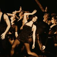 Chicago (1999) - Pia Douwes & Ensemble - (c)Marco Klompalberts