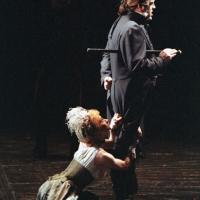 Les Miserables (1991) - Pia Douwes, Ernst-Daniel Smit - (c)Jan Swinkels