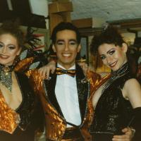 Sammy & Mario (1986) - Anniemie van  Raemdonck, Laurenzo Torres, Pia Douwes