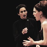 Master Class (2011) - Pia Douwes, Maartje Rammeloo - (c)Rudy Hellewegen