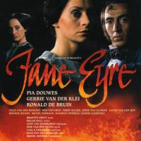Jane Eyre (1998) - Gerrie van der Klei, Pia Douwes, Ronald de Bruin - (c)Dana Hoyer