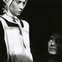 Jane Eyre (1998) - Pia Douwes, Ferrie Calliee - (c)Dana Hoyer